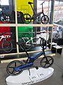GoCycle folding bike Berliner Fahrradschau 2017 (1).JPG