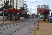 Gold Coast Light Rail - Surfers Paradise North Station.jpg