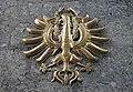 """Goldener Adler (Symbol), Hotel """"Goldener Adler"""", Innsbruck, Tirol, Österreich.jpg"""
