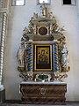 Goslar - Kirche St Jakobi - Seitenaltar Nord.jpg