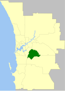 City of Gosnells Local government area in Western Australia