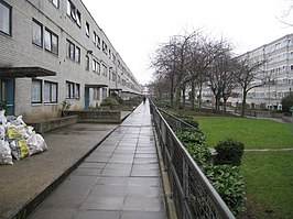 Lismore Circus Estate