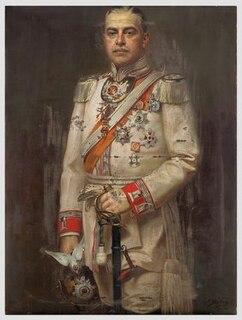 Prince Gottfried von Hohenlohe-Schillingsfürst Hungarian diplomat