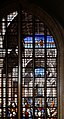 Gouda, st. janskerk, vetrata 27, cristo e l'adultera, 1601, 02 balcone.jpg