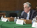 Governor Jerome H. Powell testifies before the Senate Committee on Banking, Housing, and Urban Affairs (35470697885).jpg