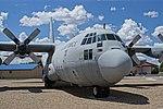 Gowen Field Military Heritage Museum, Gowen Field ANGB, Boise, Idaho 2018 (46828114261).jpg