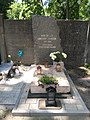 Grób Edwarda Zajička na Starym Cmentarzu w Łodzi.jpg