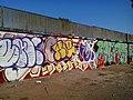 Graffiti in Piazzale Pino Pascali - panoramio (3).jpg