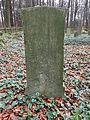 Graffsteen op'n Jöödschen Karkhoff Cuxhoben 22.jpg