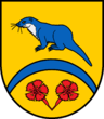 Coat of arms of Grambek