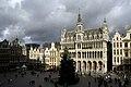 Grand-Place Brussels - Maison du Roi.jpg