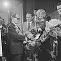 Grand Gala du Disque , Wim Sonneveld , Jules de Korte Ellen Craamer, Bestanddeelnr 914-3552.jpg
