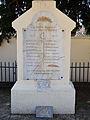 Grateloup-Saint-Gayrand - Monument aux morts -1.JPG