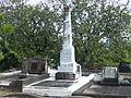Grave of Captain John Mackay.JPG