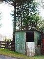 Green Shelter - geograph.org.uk - 765502.jpg