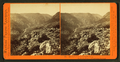 Green Valley and Giant's Gap, American River, 1,500 feet below railroad, by Watkins, Carleton E., 1829-1916.png