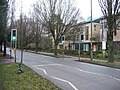 Green to go - geograph.org.uk - 1141743.jpg