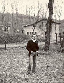 Grillini a venticinque anni, a Vernolo
