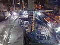 Ground Zero (New York) at night.jpg