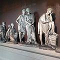 Gruppe in Thorvaldsen museum 2.jpg