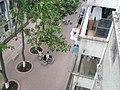 Guangdong Indecide College——广东内定学院:内定过道 - panoramio.jpg