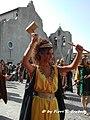 """Guardia Sanframondi (BN), 2003, Riti settennali di Penitenza in onore dell'Assunta, la rappresentazione dei """"Misteri"""". - Flickr - Fiore S. Barbato (36).jpg"""