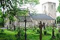 GuentherZ 2013-05-20 0320 Doellersheim Friedhof Kirche.JPG
