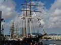 Gulden Leeuw - Junta d'obres del port P1210058.jpg