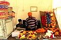Gurdwara Bangla Sahib. Sikh Temple. Delhi, India (22869316464).jpg