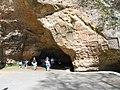 Gutmana Cave- Sigulda - panoramio.jpg