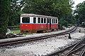 Gyermekvasút - Children's Railway in Budapest 06.jpg