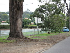 Gympie Road, Aspley, Queensland.gjm.JPG
