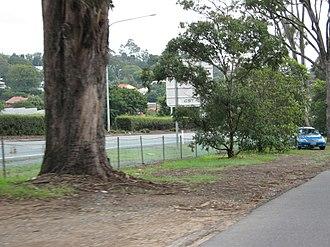 Aspley, Queensland - Gympie Road, Aspley