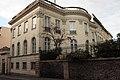 Hôtel Tessier de la Motte - Angers - PA00108895.JPG