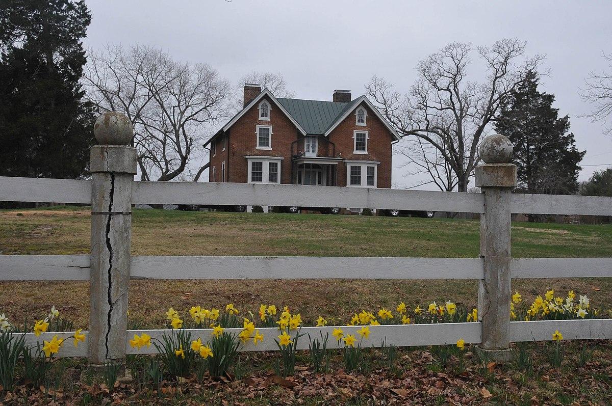 Hartwood Manor - Wikipedia
