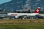HB-IPU Airbus A319-112 A319 - SWR (29184323336).jpg