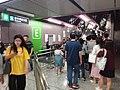 HK CWB 銅鑼灣站 Causeway Bay MTR Station interior May 2019 SSG 01.jpg
