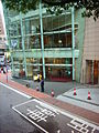 HK CWB Lau Sin Street L'Hotel Causeway Bay Harbour View.JPG