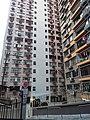 HK ML 半山區 Mid-levels 漢寧頓道 Honiton Road 80 Bonham Road FV 禮賢閣 B Rhine Court January 2016 DSC 03.jpg