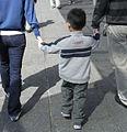 HK Star Ferry TST Harbour City Giorgio Armani Junior Sunday family day.jpg