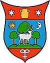 Huy hiệu của Óbánya