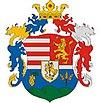 Huy hiệu của Dunaszentgyörgy