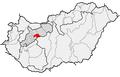 HU microregion 5.1.43. Keleti-Bakony.png