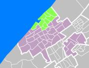 Haagse stadsdeel-scheveningen