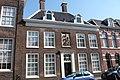Haarlem-hofje van staats-dienstwoning rechts.jpg