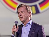 Hakan Samuelsson at COTY 2018, Le Grand-Saconnex (1X7A9423).jpg