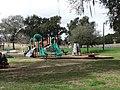 Hal Brady Recreation Complex playground.JPG