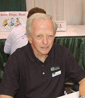 Hal Higdon American writer and runner (born 1931)