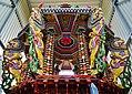 Hamm Hindutempel Sri-Kamadchi-Ampal Tempelwagen 09.jpg