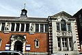 Hammersmith Library in London, spring 2013 (3).JPG